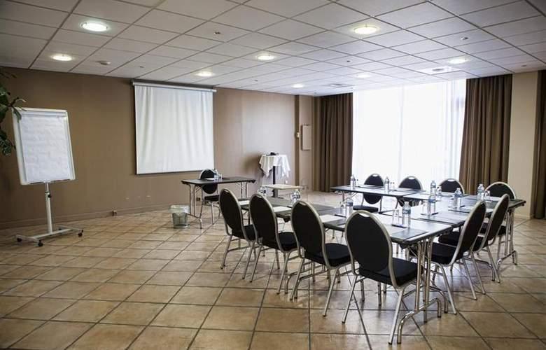 Best Western Le Galice Centre-Ville - Conference - 106