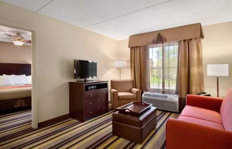 Homewood Suites by Hilton¿ Rochester/Greece, NY - Hotel - 3