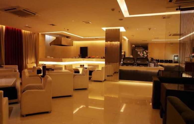 East Asia Hotel - Restaurant - 1