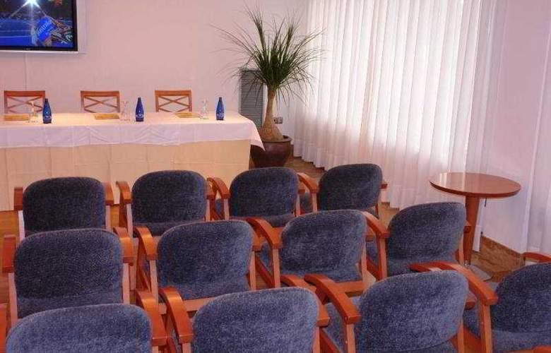 Invisa Hotel La Cala - Conference - 4