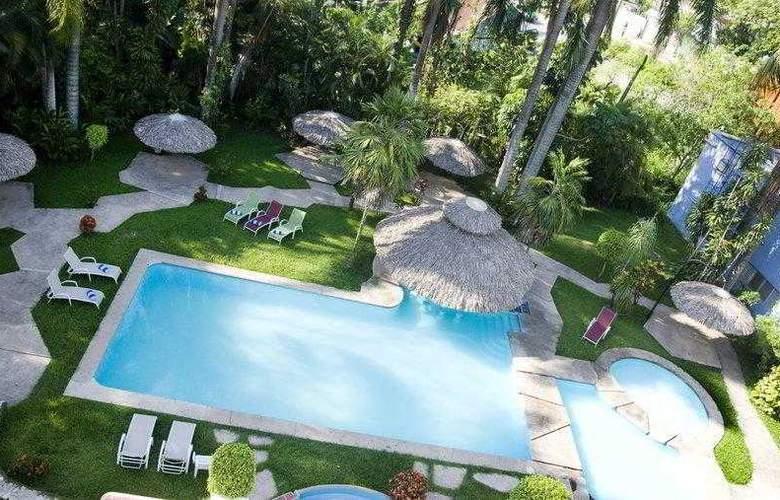 Best Western Maya Palenque - Hotel - 1