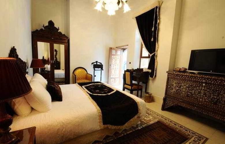 Al Pasha - Room - 4