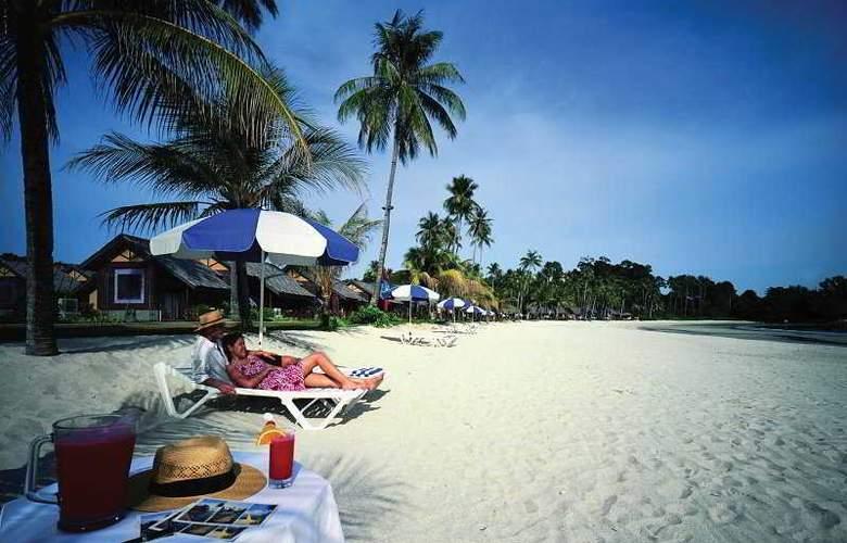 Mayang Sari Beach Resort - Beach - 5