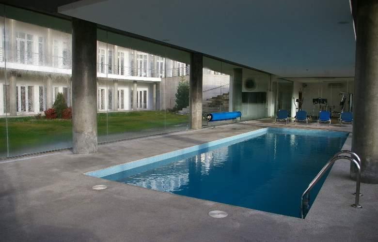 Turismo de Trancoso - Pool - 7