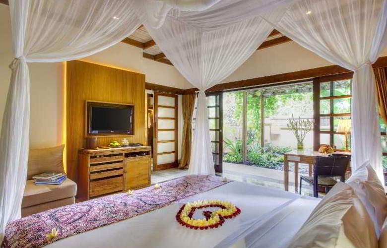 Komaneka Resort - Room - 13