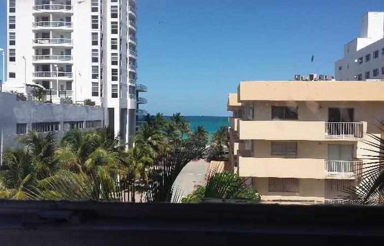 Ocean Spray - Hotel - 2