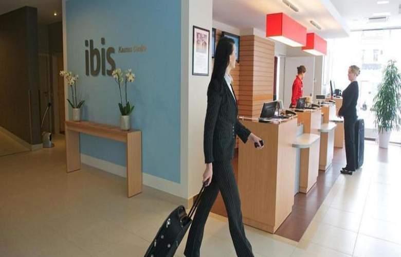 Ibis Kaunas Centre - General - 7