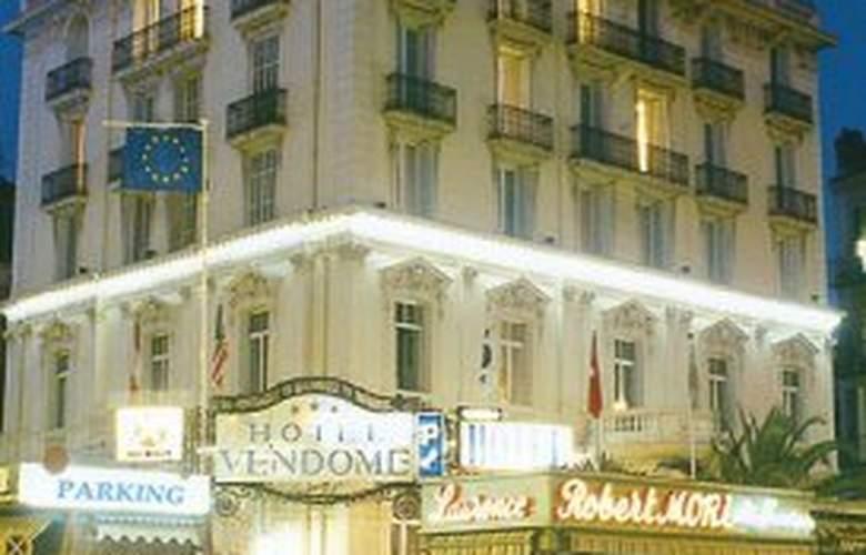 Vendome - Hotel - 0