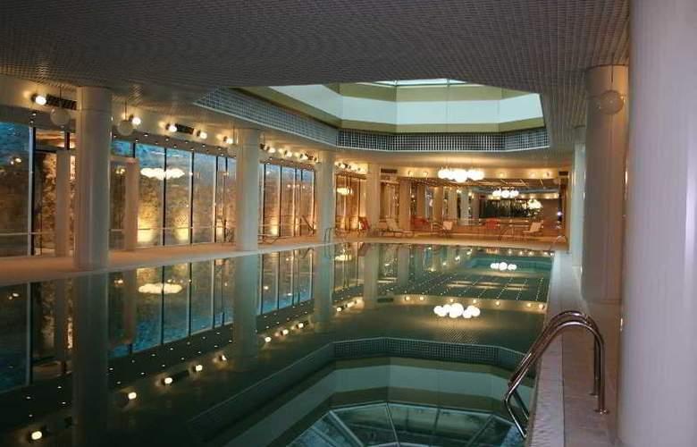 Aro Palace (brasov) - Pool - 7