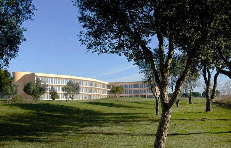 Montado Hotel & Golf Resort - Sport - 8
