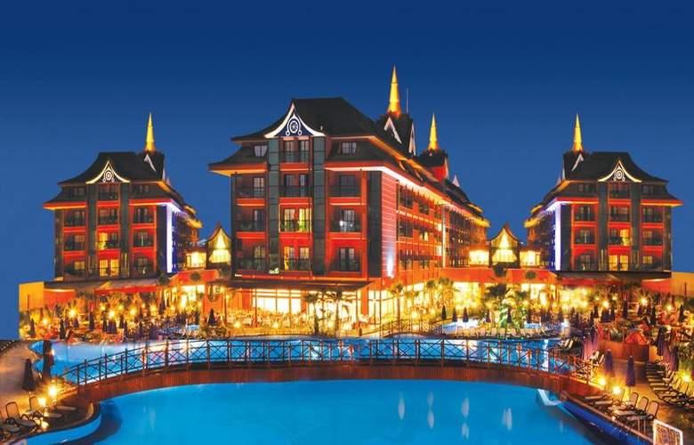 Siam Elegance Hotel&Spa - Hotel - 14