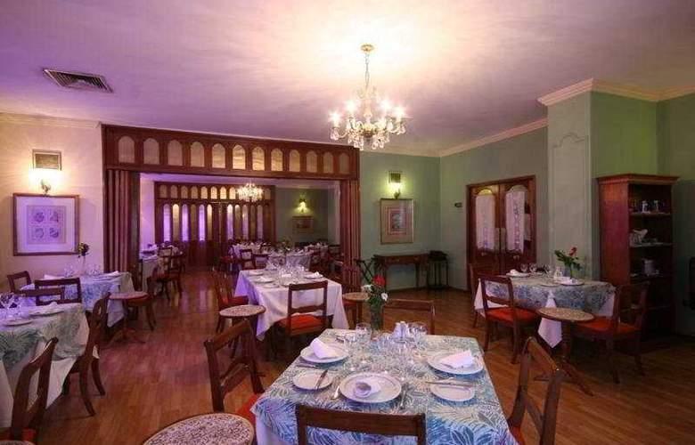 Cecilia - Restaurant - 6