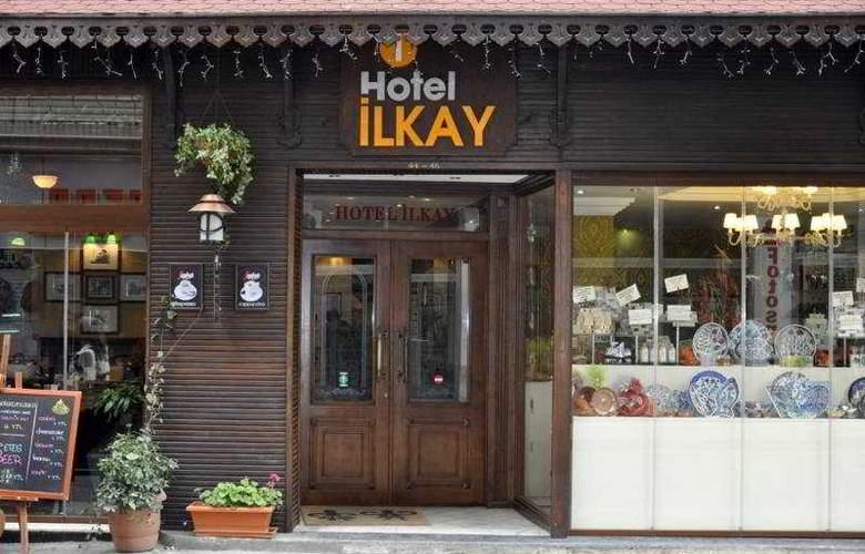 Ilkay - Hotel - 0