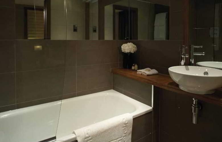 Best Western Maitrise Suites - Room - 52