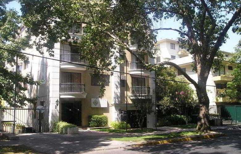 Park Plaza Apartaments - General - 3