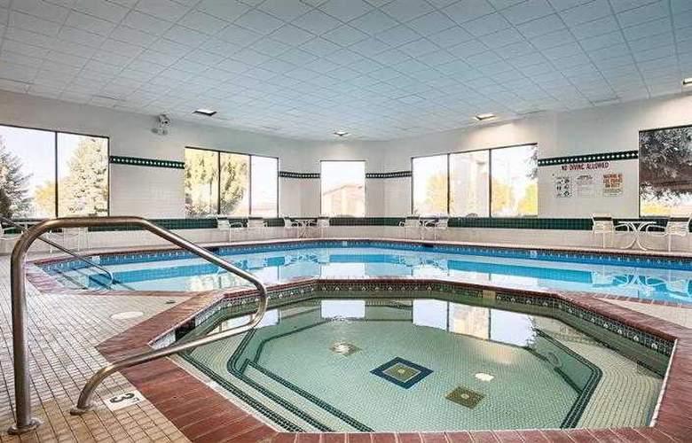 Best Western Plus Twin Falls Hotel - Hotel - 48