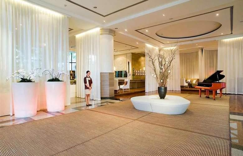 Pullman Pattaya Aisawan - Hotel - 71