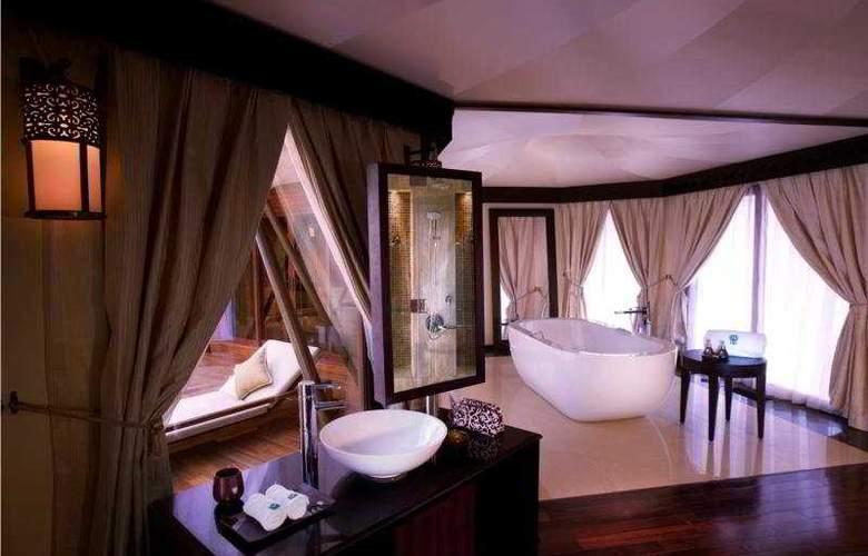 The Ritz Carlton Ras Al Khaimah Al Wadi Desert - Room - 1