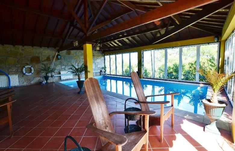 Casa Da Lage - Hotel - 8