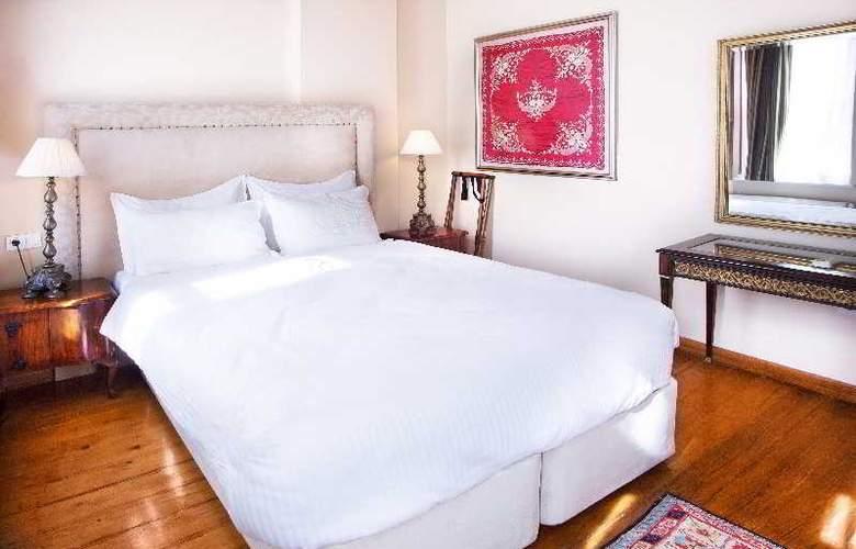 Faik Pasha Hotels - Room - 16