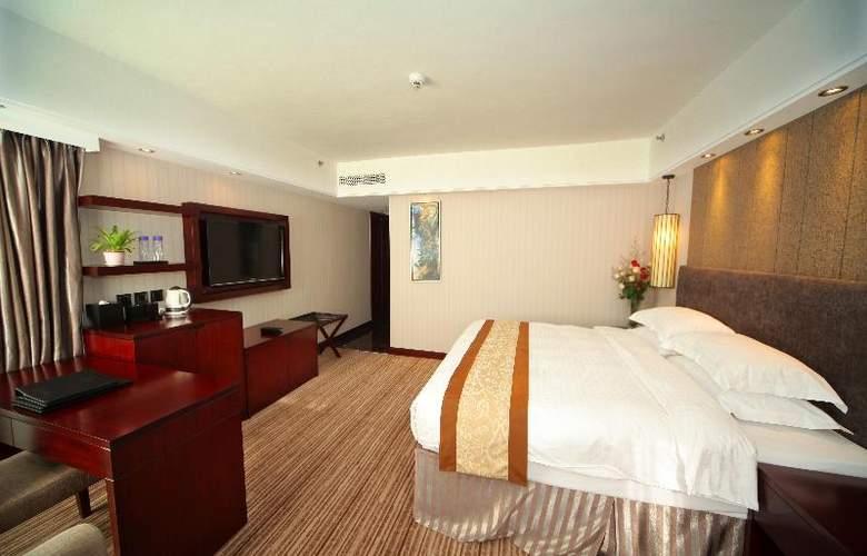 Beverly Plaza - Room - 15