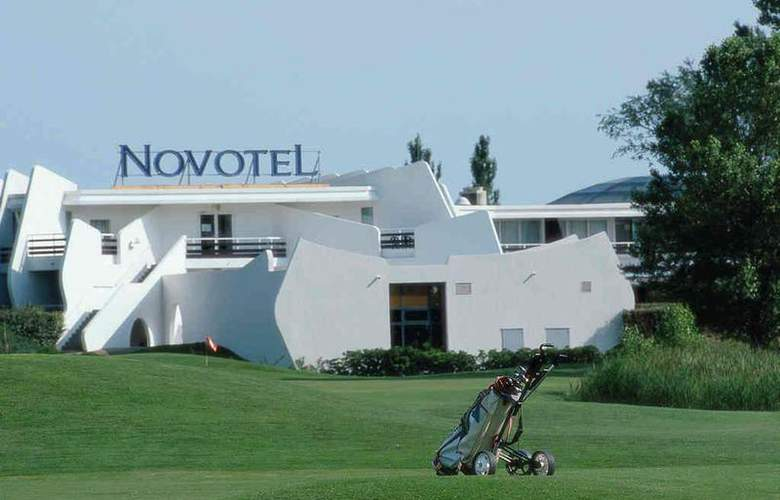 Novotel La Grande Motte - Sport - 70