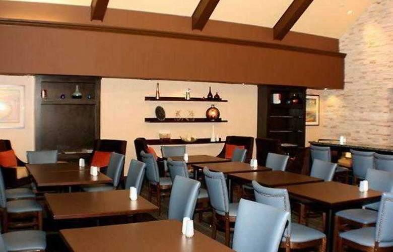 Residence Inn Gaithersburg Washingtonian Center - Hotel - 13