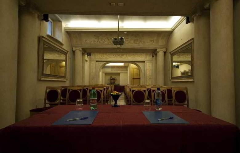 Veneto Palace - Conference - 6