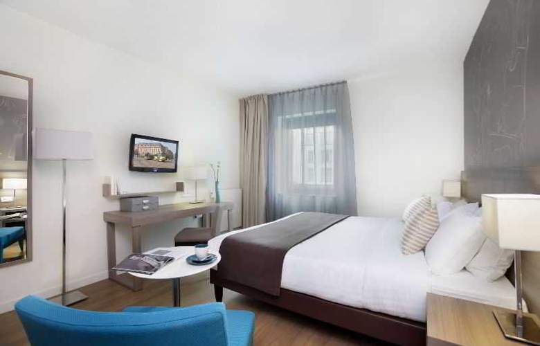 Citadines Toison d Or - Room - 6