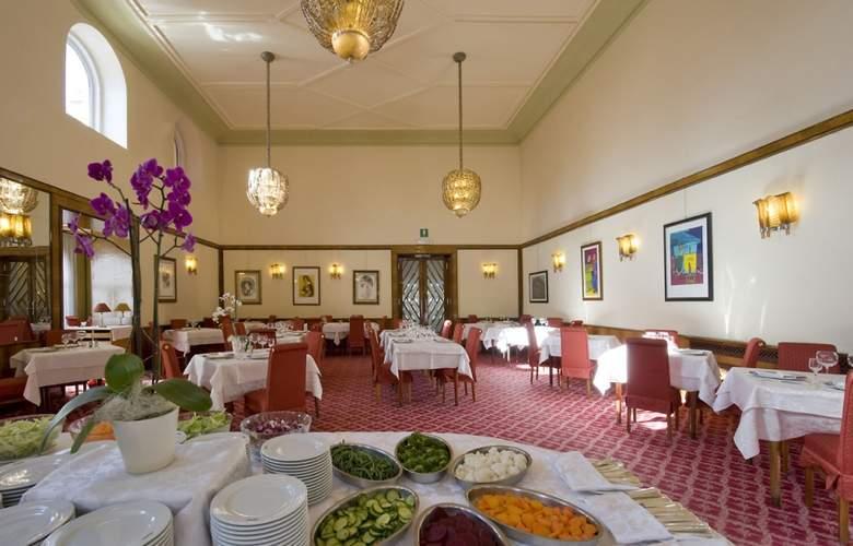 Concordia Park - Restaurant - 7