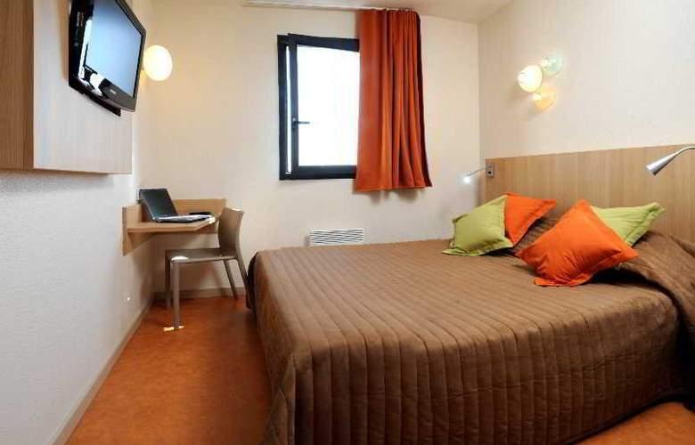 Balladins La Rochelle Aytre - Room - 0