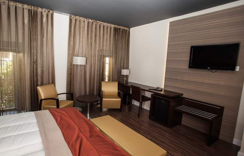 Eurostars Asta Regia - Room - 19