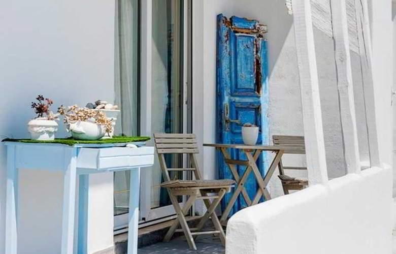 Kouros Exclusive - Terrace - 4