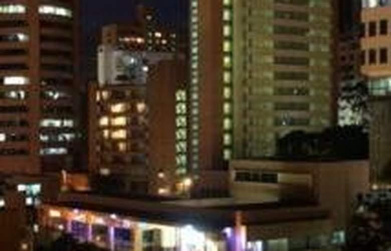 Holiday Inn Express Medellin - Hotel - 0