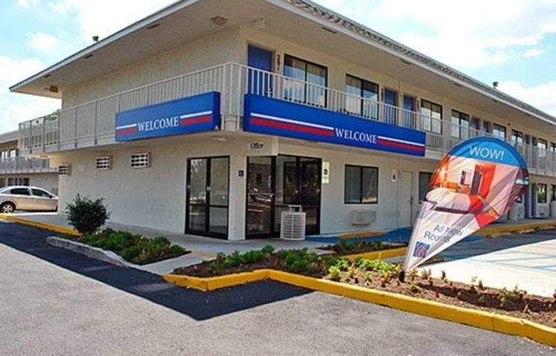 Motel 6-San Marcos - General - 1