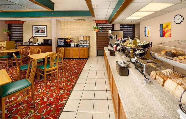 Best Western Posada Ana Inn - Medical Center - Restaurant - 54