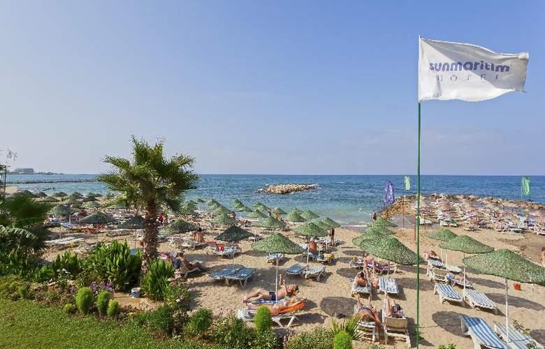 Sun Maritim - Beach - 26