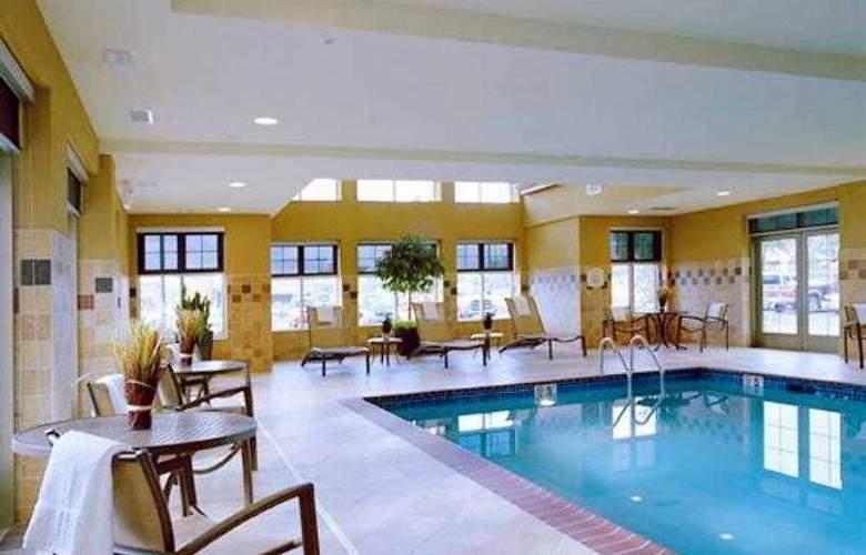 Residence Inn by Marriott Minneapolis Plymouth - Hotel - 0