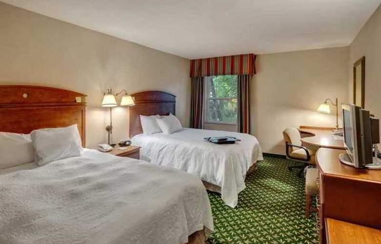 Hampton Inn Dover - Hotel - 1