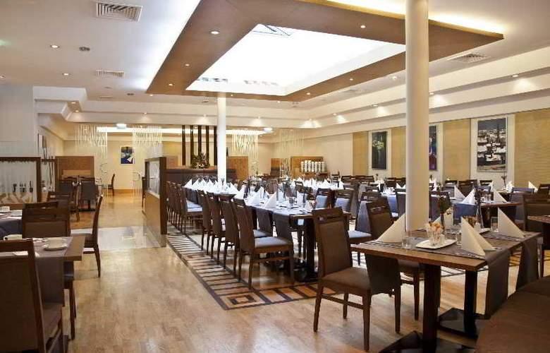 Radisson BLU Krakow - Restaurant - 21