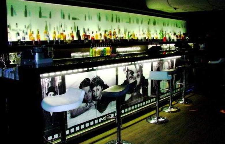Tourist Kaliningrad - Bar - 4