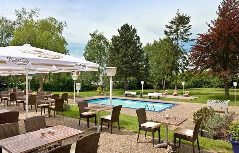 Mercure Saarbruecken Sued - Hotel - 21