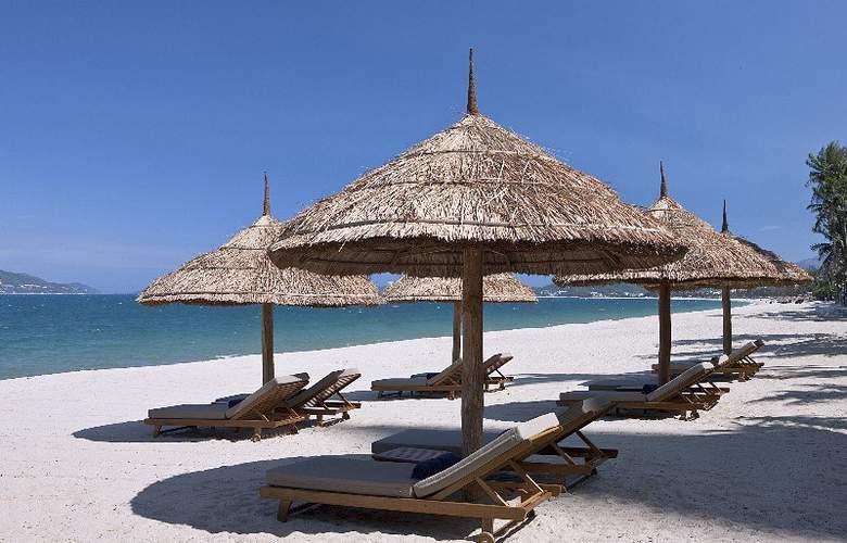 Sheraton Nha Trang Hotel and Spa - Beach - 89
