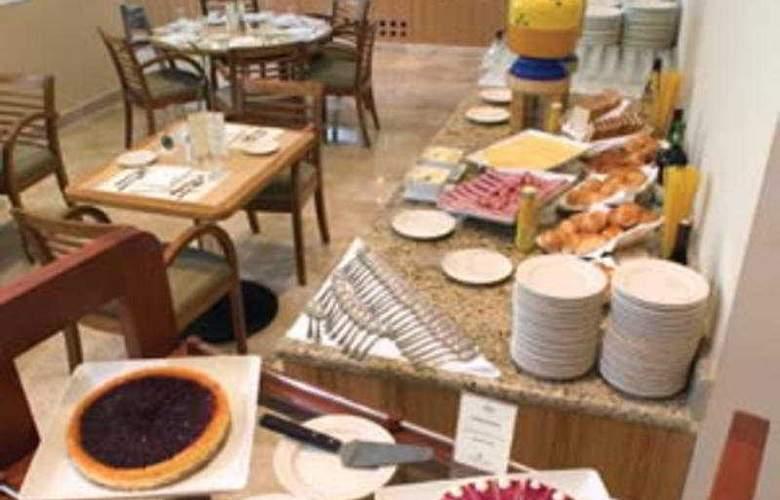 Fiesta Inn Culiacan - Restaurant - 11