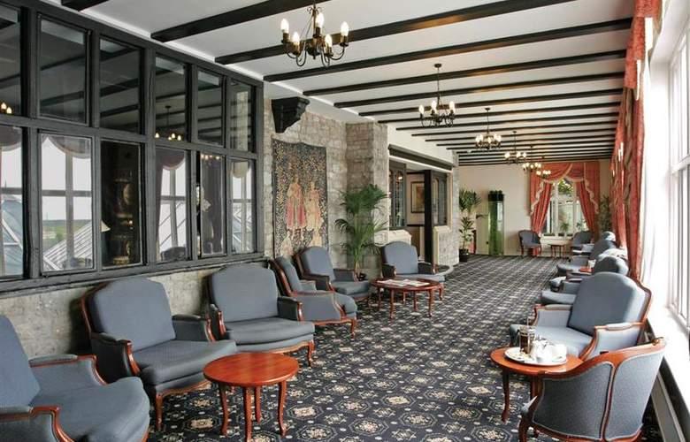 Best Western Webbington - Hotel - 44