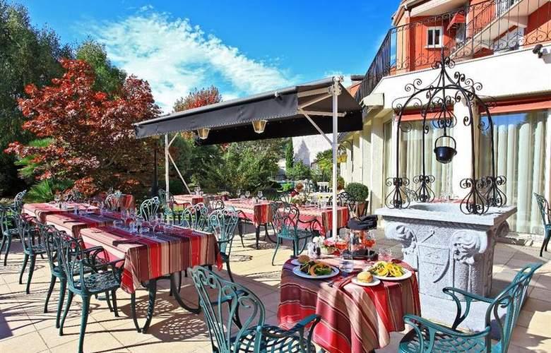 Best Western Beausejour - Hotel - 34