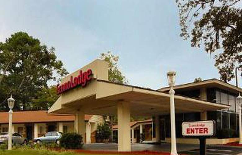 Econo Lodge Intown - General - 1