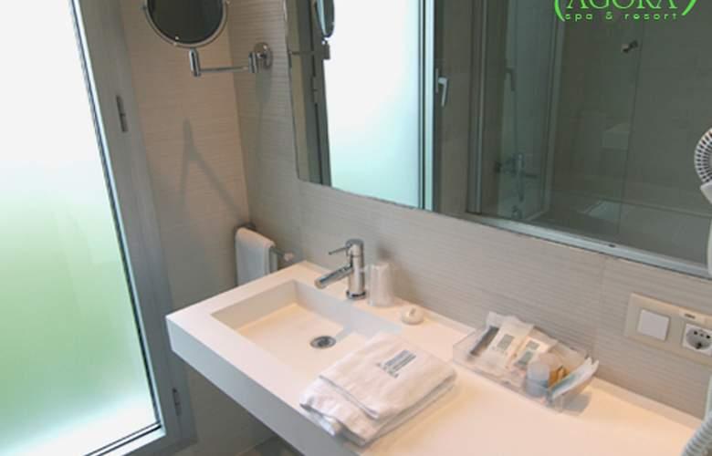 Agora Spa & Resorts - Room - 22