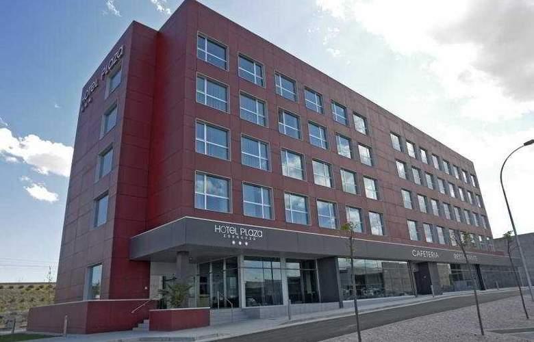 Tulip Inn Zaragoza Plaza Feria - Hotel - 0
