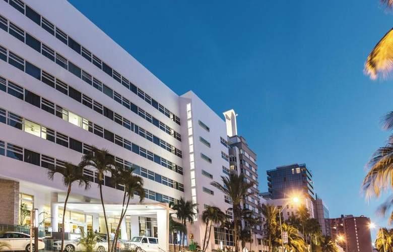 Riu Plaza Miami Beach - Hotel - 13